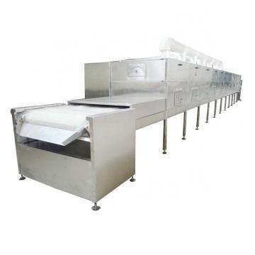 Industrial Belt Spice Microwave Drying Sterilizing Machine