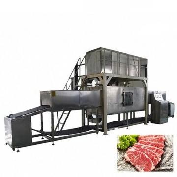 High Efficiency Potato Process Equipment
