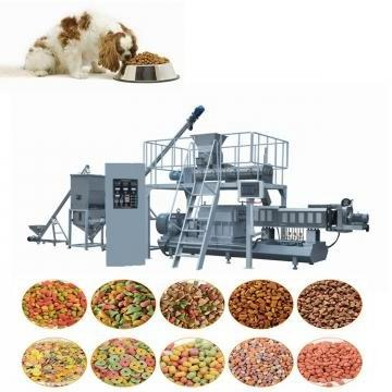 Dog Food Extrusion Machinery