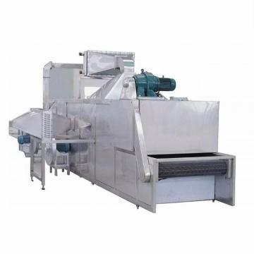 Fruit/Vegetable Crisp/Crispy Chips Vacuum Fry/Frying/Fryer Equipment for Food Process/Processing Industry with Ce and ISO Cetificate