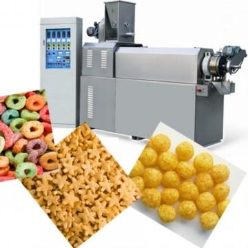 Dayi High Quality Maize Puff Food Chips Machine