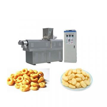 Stainless Steel Automatic Macaroni Machine Line