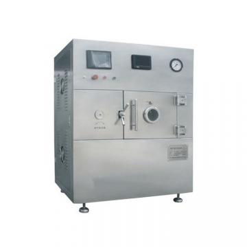 Low Temperature Industrial Microwave Vacuum Food Drying Machine