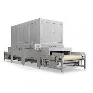 Beef Microwave Defrosting Drying Sterilization Machine