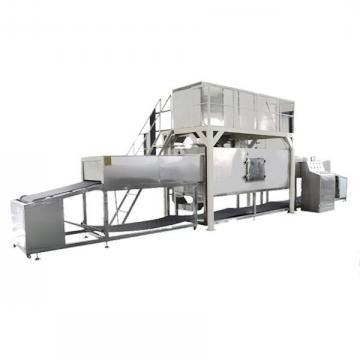 Water Recycle Use Plastic Tray Washing Equipment