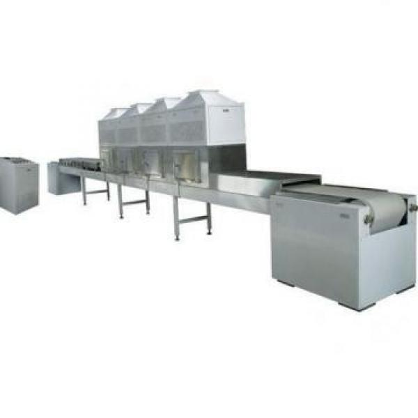 Factory Price! Low Temperature/Floor Standing Stainless Steel Evaporator with 4 Fans for Cold Room/Storage (water defrosting)