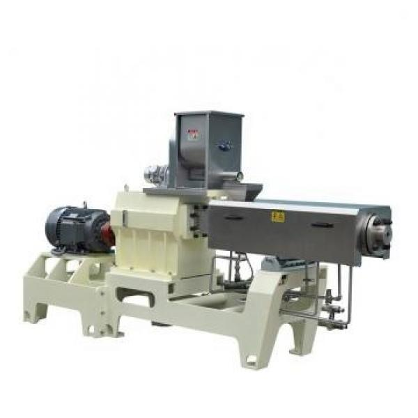 Corn Flour Mill Machine Automatic Convex-Teeth Mill Large Capacity Maize Starch Production Line