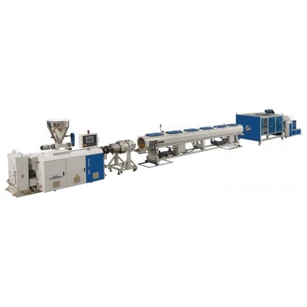 New Condition High Quality Synthetic Rice Processing Line