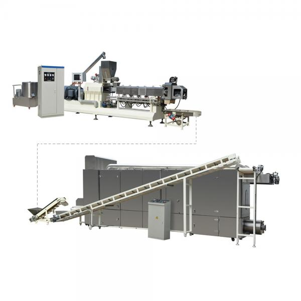 Extruded Instant Artificial Nutritional Rice Processing Line