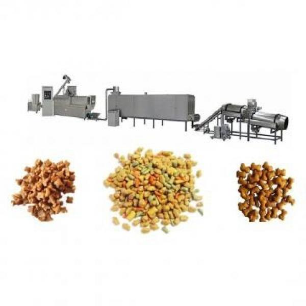 Chinese Factory New-Style Dog Food Extrusion Machine
