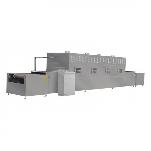 Microwave Chemical Materials Drying Machine
