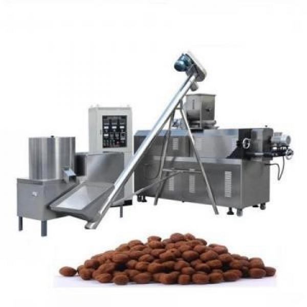 High Quality New Condition Pasta Food Extruder Machine
