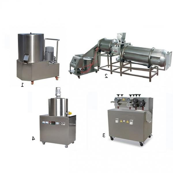 Jwell-PP Plastic Multi-Layer Sheet Recycling Agricultural Making Co-Extrusion Machine Used in Jelly Meat Snack Food Packing Stationery Decoration