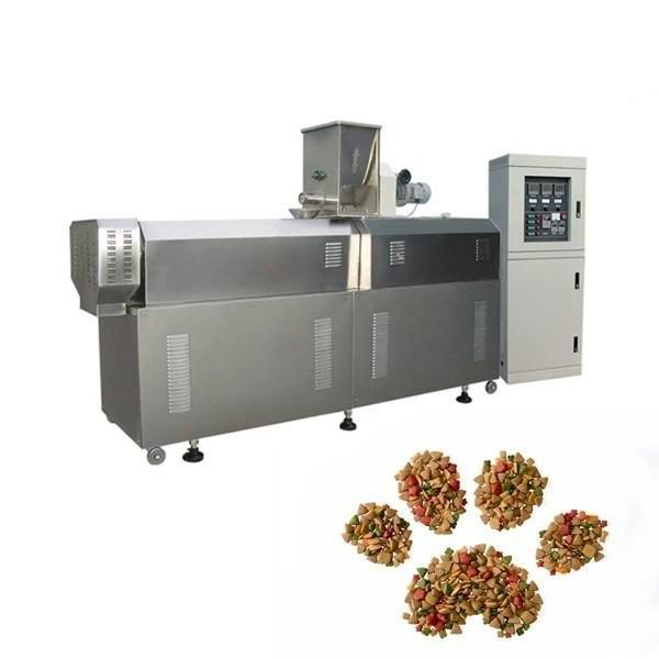 Premade Pouch Cat Food Packaging Machine