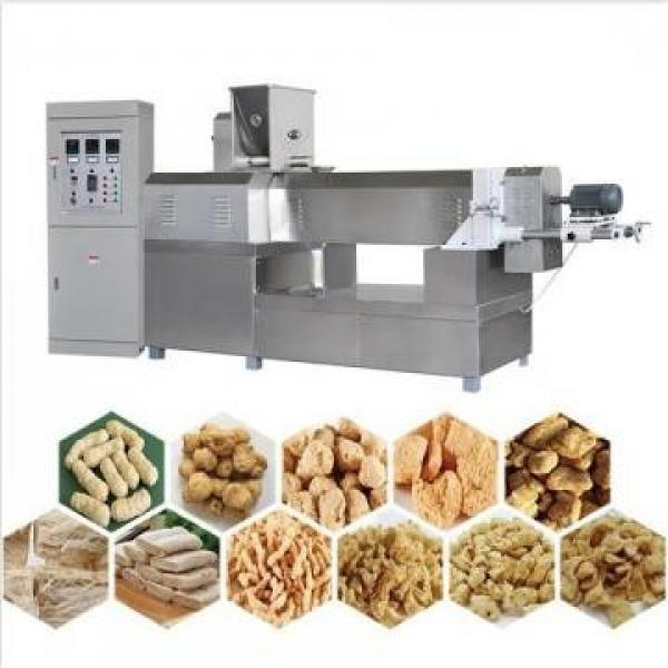 Soy Protein Making Machine