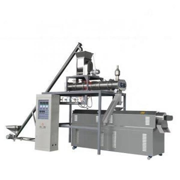 Soy Protein Decanter Centrifuge Machine