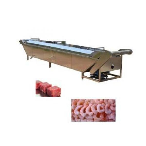 Hot Air Cabbage Dry Equipment