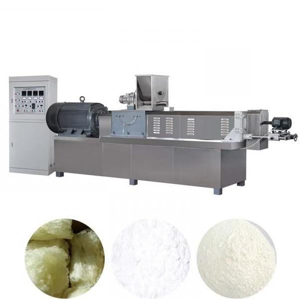 Industrial Dry Pet Dog Pellets Food Processing Machinery Pet Food Twin Screw Extruder