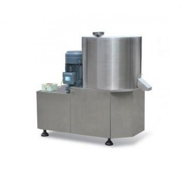 380V Voltage and From10 Ton to 500 Ton Per Day Production Capacity Wheat Flour Production Line