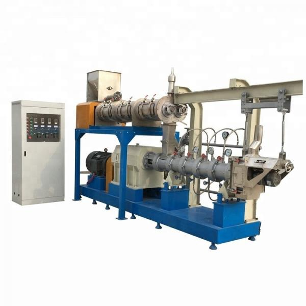 High Quality Low Consumption Fried Doritos Tortilla Chips Production Line