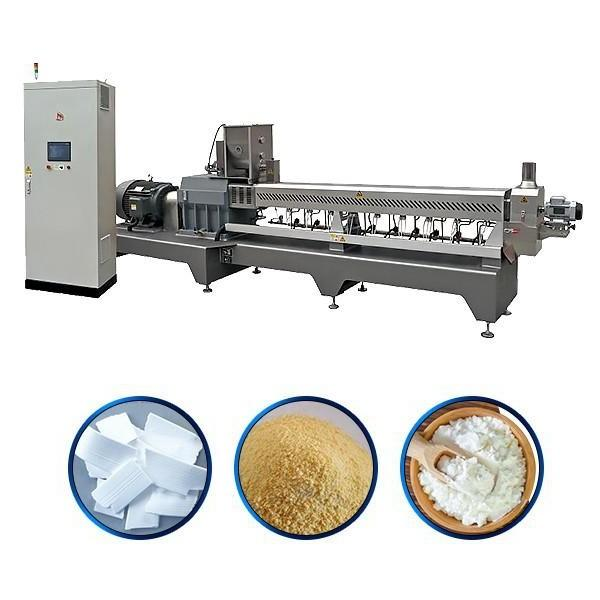 High Quality Automatic Extrusion Processing Corn Tapioca Production Modified Starch Line