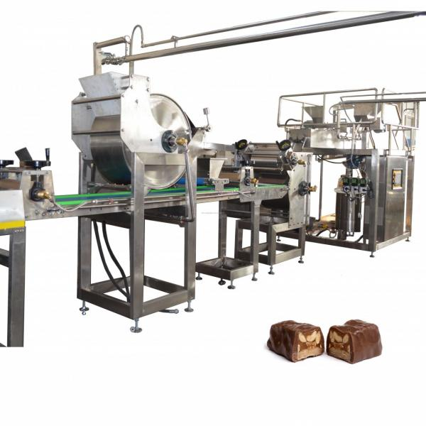 Cereal Bar Production Line Automatic Durable Granola Bar Making Machine/Production Line